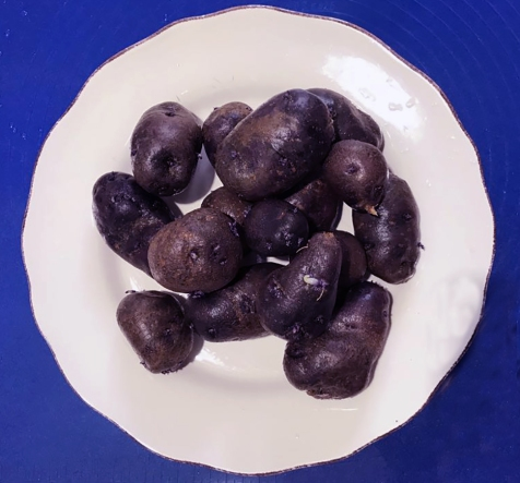 1.patate viola